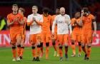 Đội hình Hà Lan đối đầu Gibraltar: Van de Beek sẽ góp mặt?