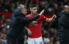 Man Utd chốt giá bán 'người thừa' cực sốc
