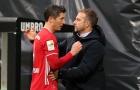 XONG! Bayern nhận 'tin cực sốc' trước đại chiến với PSG