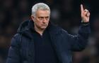 Gia cố hàng thủ, Mourinho săn 'đá tảng Đan Mạch' cho Tottenham