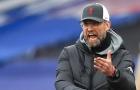 Liverpool đại cải tổ, Jurgen Klopp bán 4 cầu thủ hè 2021?