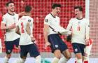 Chấm điểm ĐT Anh trận thắng Ba Lan: Người hùng Harry Maguire