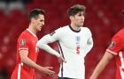Dàn sao Man City thể hiện ra sao ở vòng loại World Cup 2022?