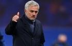 Quyết tâm thống lĩnh, Mourinho đón 'siêu trung vệ' 55 triệu về Spurs