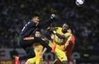 Vua dội bom V-League bị phạt nặng sau hàng loạt hành vi phi thể thao