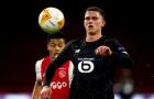 XONG! 'Vua chuyển nhượng' lên tiếng, đã rõ 4 trung vệ Man Utd theo đuổi