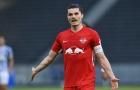 Thủ quân RB Leipzig tưởng tượng về khả năng đến Man Utd, Liverpool