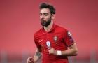 Top 5 'Vua sáng tạo' châu Âu: Cựu sao Man Utd quá toàn diện, Bruno bá đạo