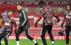 4 sao Man Utd cần phải nỗ lực nếu không muốn rời OTF mùa hè này
