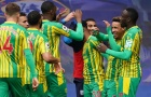 5 điểm nhấn Chelsea 2-5 West Brom: Lời nguyền Silva, hung thần Pereira!
