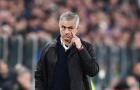 'Bức tường thành' liên kết với M.U, Jose Mourinho nói rõ quan điểm