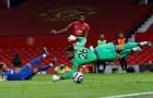 Thua Man Utd, HLV Brighton cay đắng nói thẳng lý do 'phơi áo' tại OTF