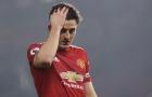 Maguire 'ngựa quen đường cũ', suýt hóa tội đồ làm Man Utd mất điểm