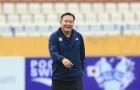 Tân HLV CLB Hà Nội muốn cùng đội đua chức vô địch V-League 2021