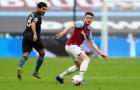 'Bỏ quên' Lingard, Declan Rice khen ngợi 1 công thần West Ham