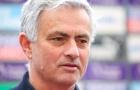 Jose Mourinho đang lặp lại chính xác những sai lầm ở Man United