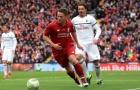 'Bộ 3 sát thủ' của Liverpool đang lo lắng vì Diogo Jota