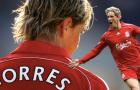 Đội hình 11 đồng đội hay nhất của Torres