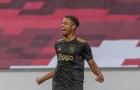 Devyne Rensch: Ngôi sao tuổi teen giúp Ajax không tiếc nuối Sergino Dest