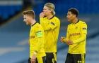 """HLV Dortmund cảnh báo Man City: """"Chúng tôi vẫn chưa xong"""""""