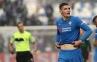 Mua trung vệ, Man Utd nhận tin cực vui từ Italia