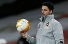 Hai điều Mikel Arteta sai và một đúng trong trận hòa Slavia