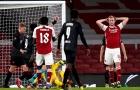 Cạn lời, huyền thoại Arsenal dùng đúng 1 dòng 'hủy diệt' Mikel Arteta