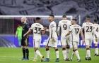 Ngược dòng trước Ajax, đối thủ tiềm năng của Man Utd lộ diện