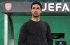 Paul Merson: 'Arteta làm ngược lại hoàn toàn so với Mourinho'