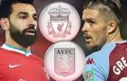 Cất quân đấu Real, Liverpool sẽ dùng đội hình nào trước Aston Villa?