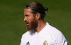 XONG! Sergio Ramos hé lộ điều 'dối trá' quanh vụ gia nhập Real Madrid