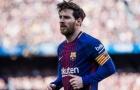 Messi tính rời Barca, Zidane nói rõ quan điểm