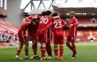 'Nhát kiếm chí mạng' phút bù giờ giúp Liverpool rửa hận trước Aston Villa