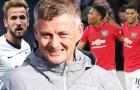 Trao đổi Harry Kane, Man Utd có 4 cái tên cực chất Tottenham rất cần