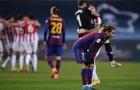 TRỰC TIẾP Real - Barca: Griezmann dự bị; 'Trò cưng' Zidane góp mặt