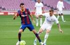 TRỰC TIẾP Real - Barca (H1): Trận đấu bắt đầu