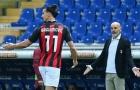 10 điểm nhấn sân cỏ châu Âu tuần qua: Cú sốc Ibrahimovic; ATM hụt hơi