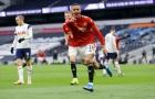 5 điểm nhấn Spurs 1-3 Man Utd: 'Hồi kết' cho De Gea; Ai cần Haaland?
