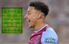 Đội hình cực chất của Arsenal mùa tới khi có Jesse Lingard và 2 tân binh khác