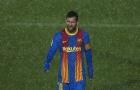 """Giám đốc Barca: """"Hy vọng đó không phải trận El Clasico cuối cùng của Messi"""""""