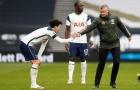 Solskjaer nói thẳng 1 câu về Son sau bàn thắng 'hụt' của Man Utd