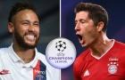 PSG vs Bayern Munich: Hùm xám hóa cựu vương?