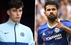 Tuchel: 'Havertz không phải Diego Costa'