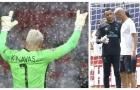'Zidane không muốn Keylor Navas rời Real...'