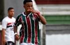 XONG! Man City quá nhanh, chốt hạ vụ 'Neymar đệ nhị' với giá rẻ bèo