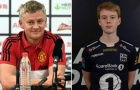 """Con trai HLV Solskjaer đáp trả Mourinho cực """"mặn"""", khiến CĐV M.U """"mát dạ"""""""