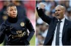 Đón Mbappe, Real đồng thời để 'quái thú tấn công' gia nhập Barca?