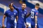 Chelsea gây choáng, chọn 5 'vật tế thần' kích hoạt bom tấn 69 triệu