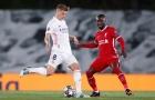 Liverpool vs Real Madrid: Không có phép màu tại Anfield?