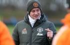 Đại diện xác nhận, Man Utd rộng cửa chiêu mộ 'máy quét' vạn người mê